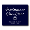 Nautical Gable Box Labels