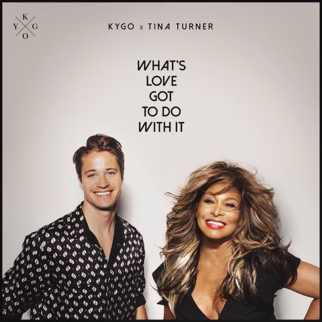 Tina Turner, Kygo Release New 'What's Love Got to Do With It' Remix