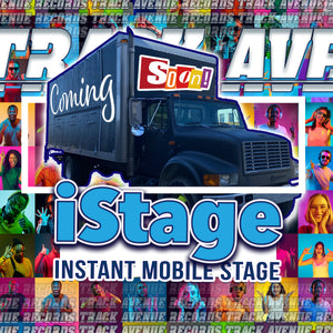 iStage = Instant Mobile Stage