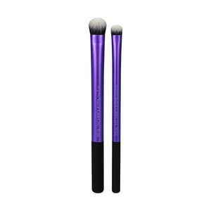 Brocha de Maquillaje Instapop Eye Real Techniques (2 pcs)