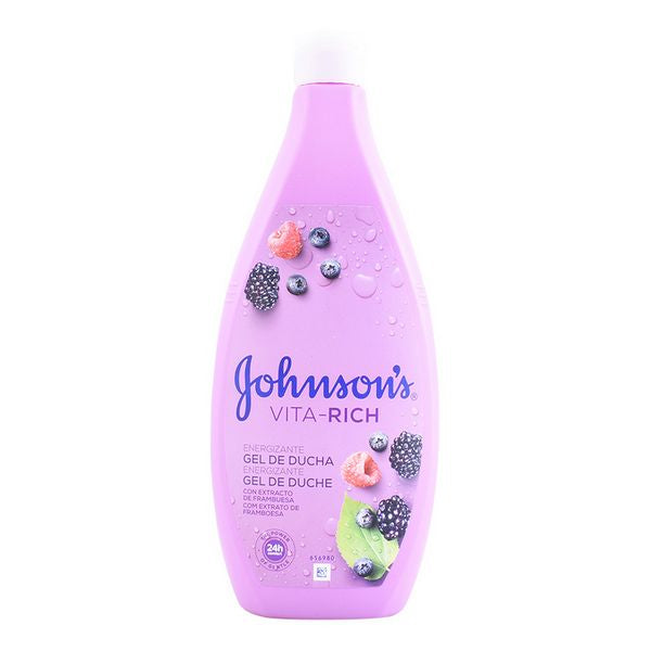 Gel de Ducha Vita Rich Johnson's (750 ml)