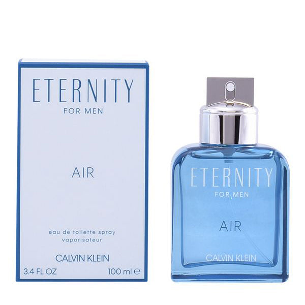 Perfume Hombre Eternity For Men Air Calvin Klein EDT