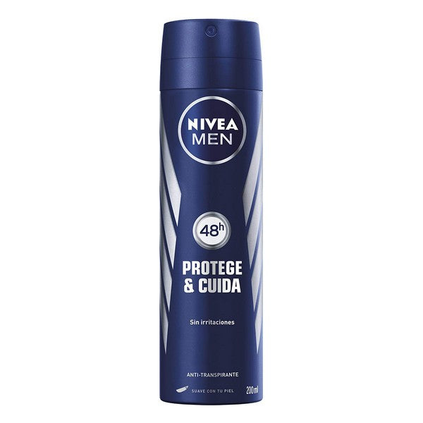 Desodorante en Spray Men Protege & Cuida Nivea (200 ml)