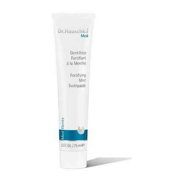 Pasta de Dientes Fortifying Mint Dr. Hauschka (75 ml)