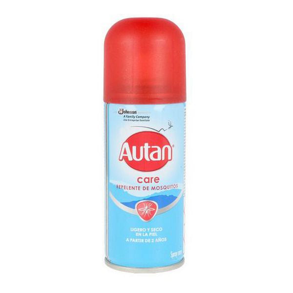 Repelente de Mosquitos en Spray Autan (100 ml)