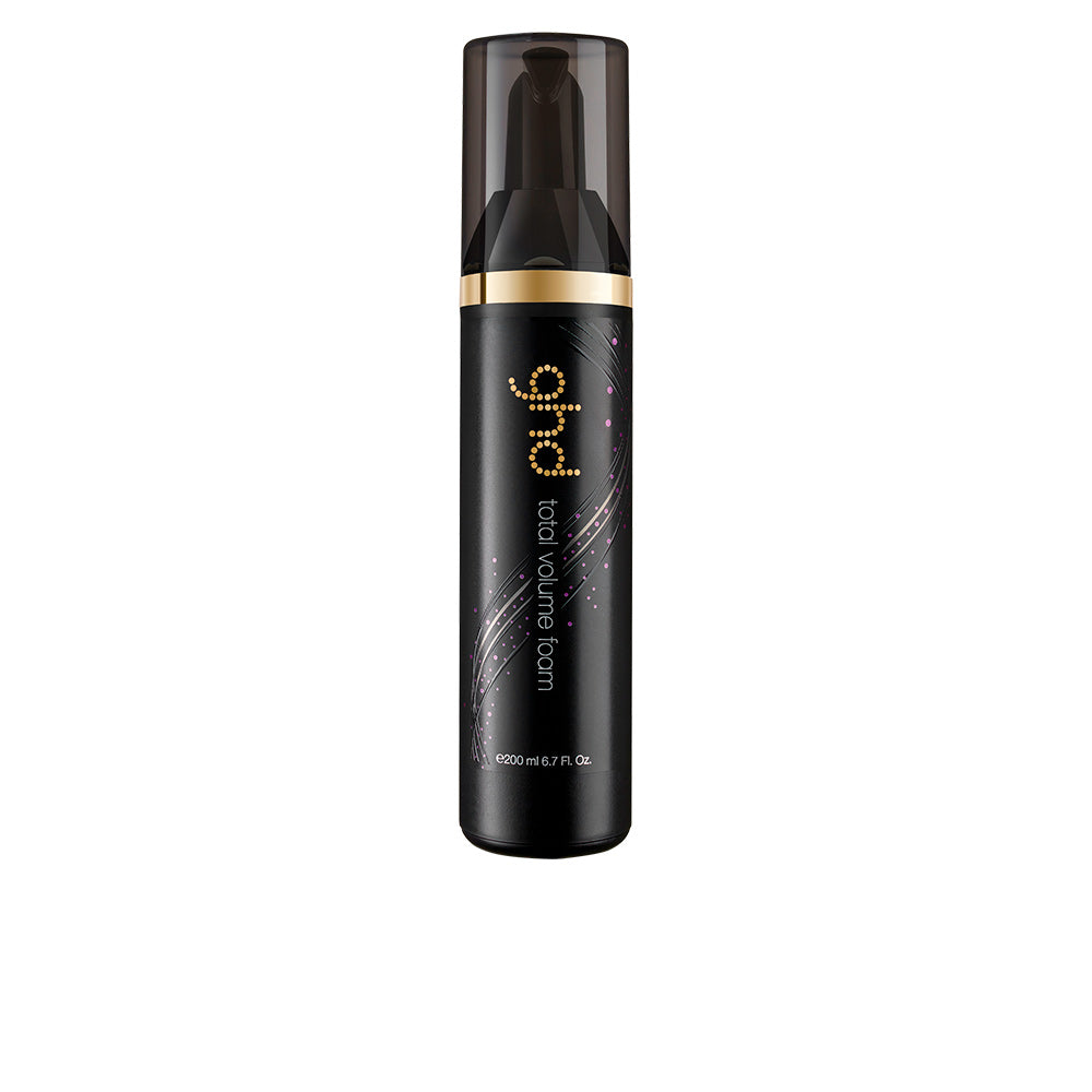 Espuma para Dar Volumen Style Total Ghd (200 ml)