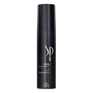Spray de Fijación Fuerte Men Maximum System Professional (100 ml)