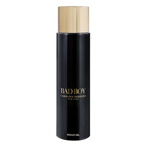 Gel de Ducha Bad Boy Carolina Herrera (200 ml)