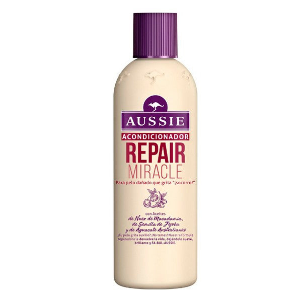 Acondicionador Reparador Repair Miracle Aussie (250 ml)