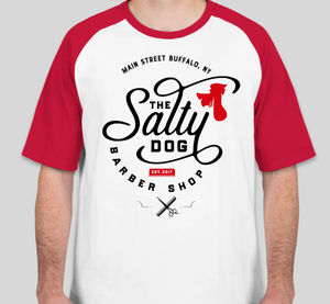 Salty Dog Signature Tee