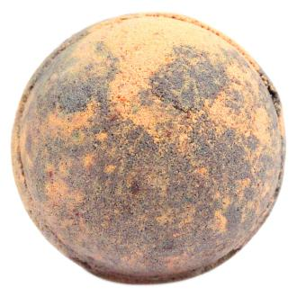 Chocolate & Orange Jumbo Bath Bomb - 180g - S6 Soap