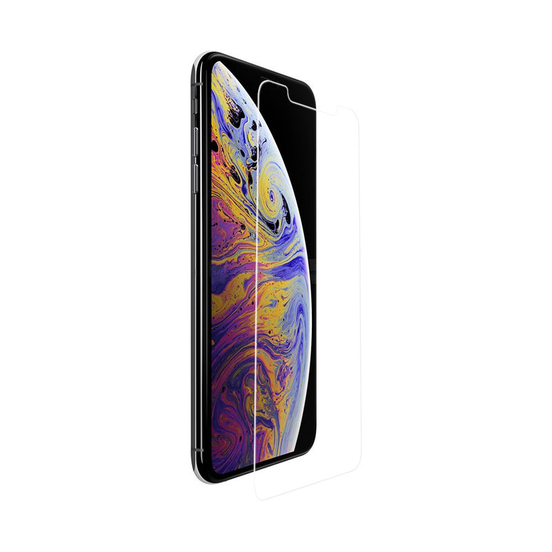 Vitre Trempée pour iPhone XS Max - Cellcom Communications