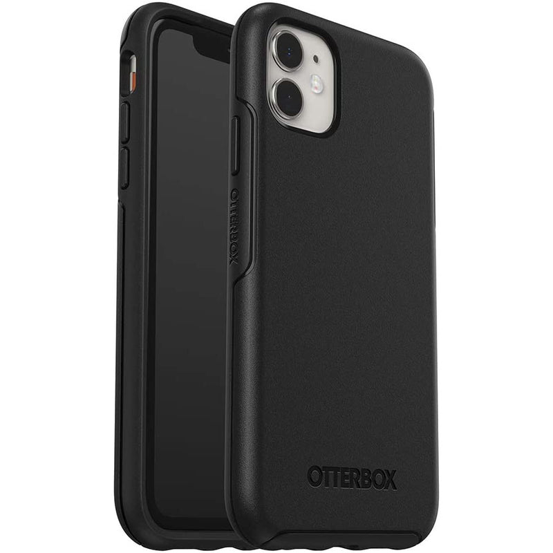 Otterbox Symmetry iPhone 11 6.1 - Noir