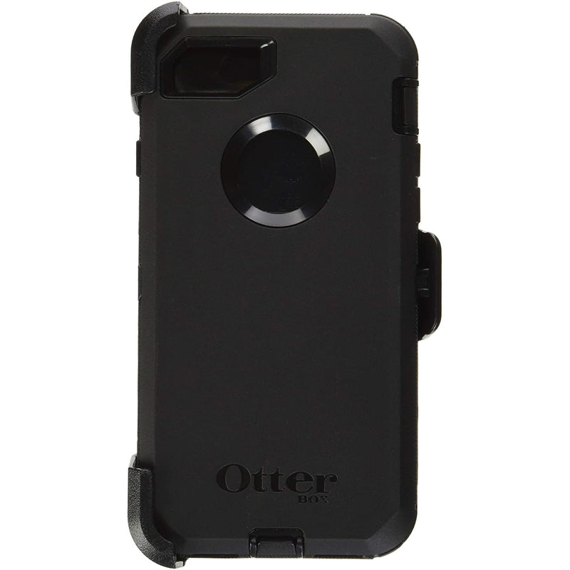 Otterbox Defender iPhone 7/8/SE - Noir
