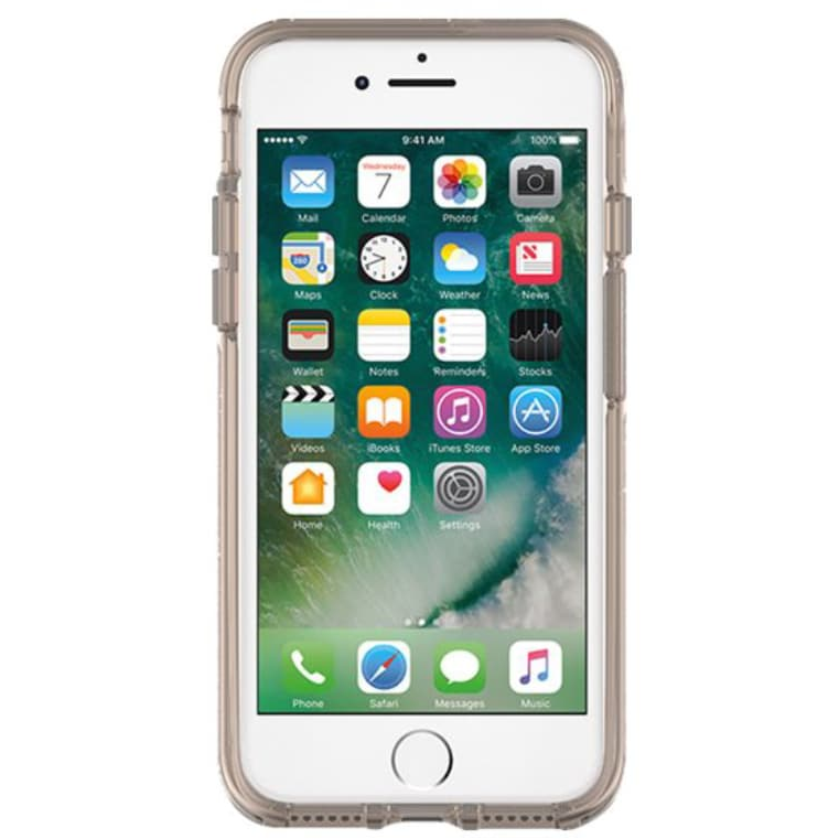 Otterbox Symmetry iPhone 6/6s/7/8 - Étoile claire