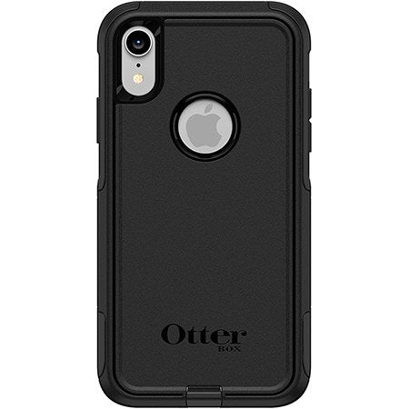 Otterbox Commuter iPhone XR (6.1) - Noir - Cellcom Communications