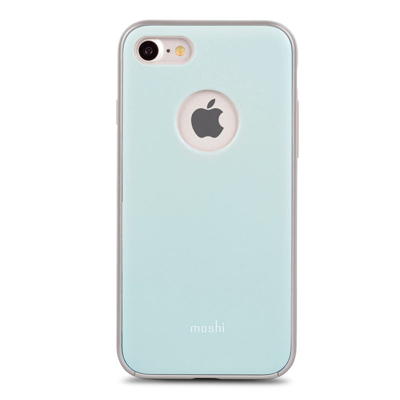 Moshi  99MO088521 iGlaze iPhone SE 2020/8/7 Blue