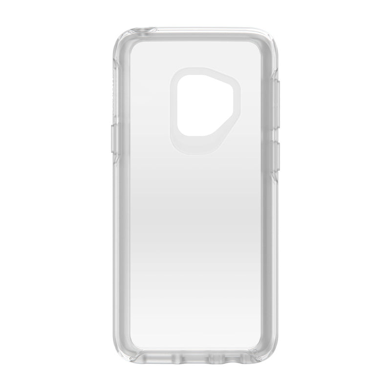 Otterbox  7757920 Symmetry Clear Galaxy S9 Clear