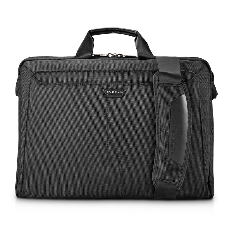 Everki  EKB417BK18 Lunar Laptop Bag/Briefcase 18.4 inch Black