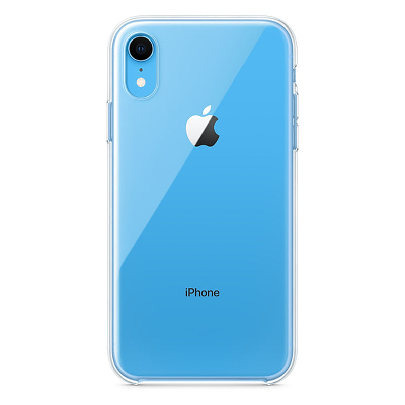 Apple  MRW62ZM/A Clear Case iPhone XR
