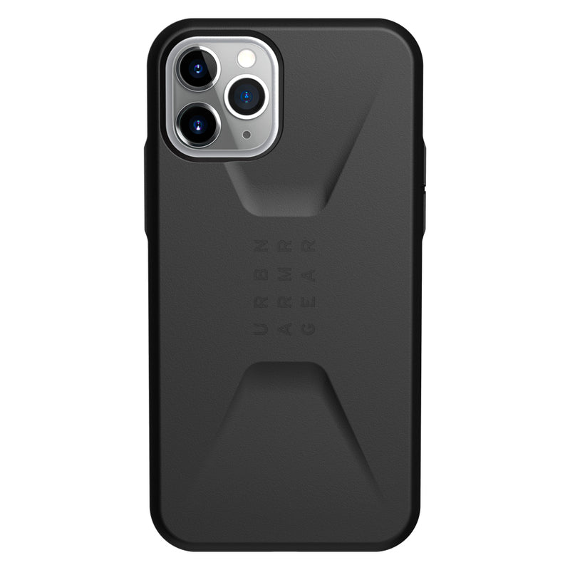 UAG  11170D114040 Civilian iPhone 11 Pro Black