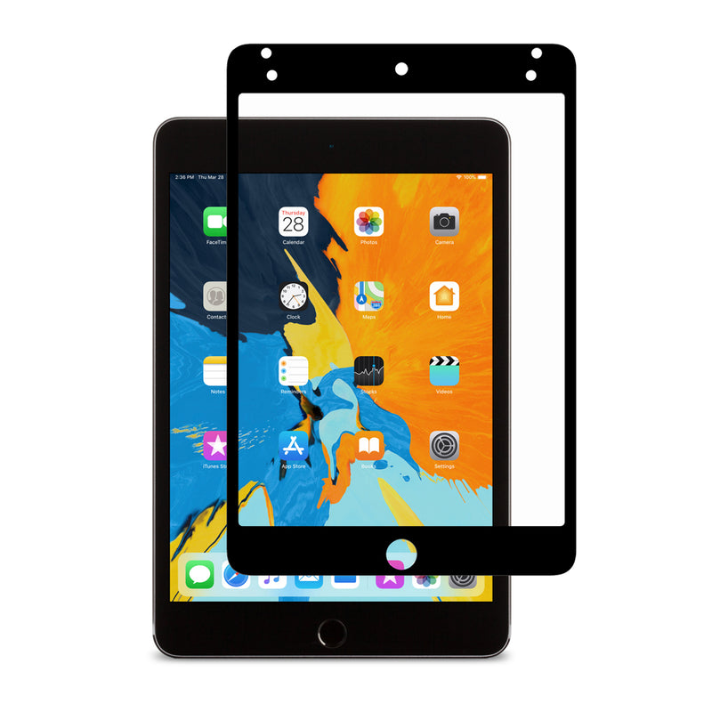 Moshi  99MO020031 iVisor AG iPad Mini 5 Black