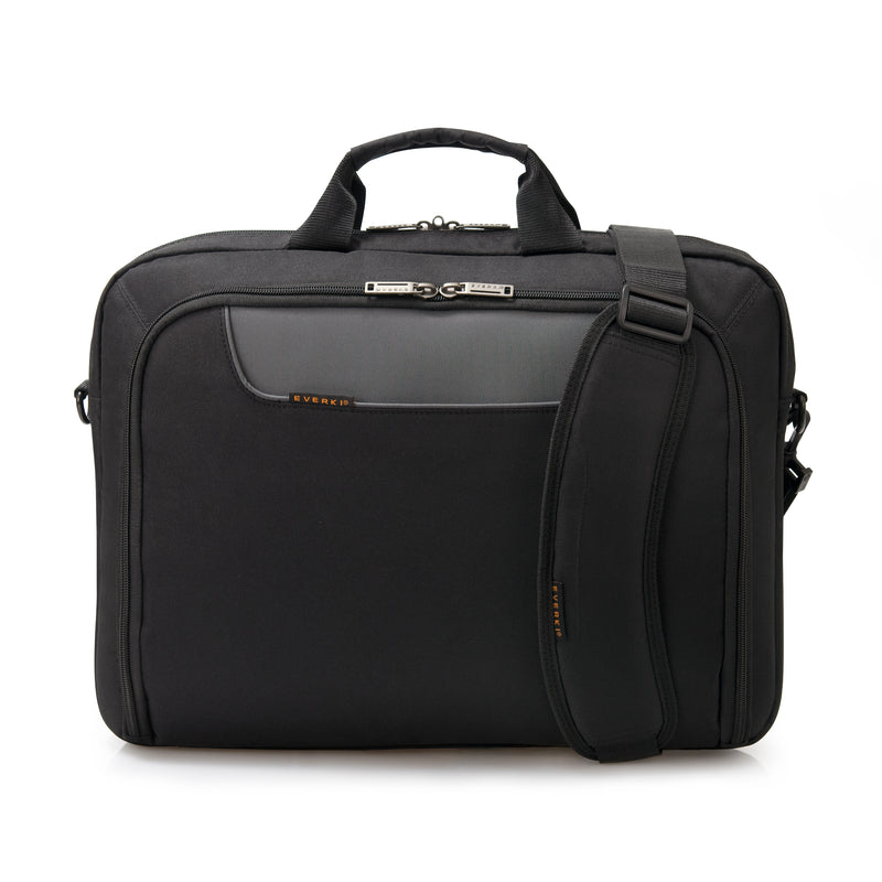 Everki  EKB407NCH17 Advance Laptop Bag/Briefcase up to 17.3 inch Black