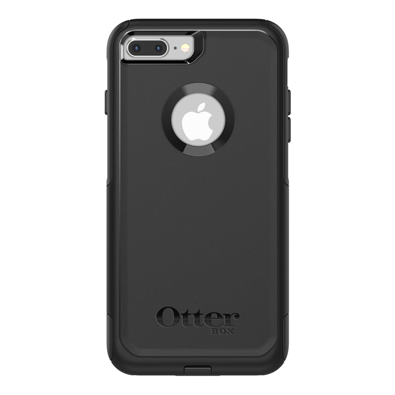 Otterbox  7756852 Commuter iPhone 8+/7+ Black