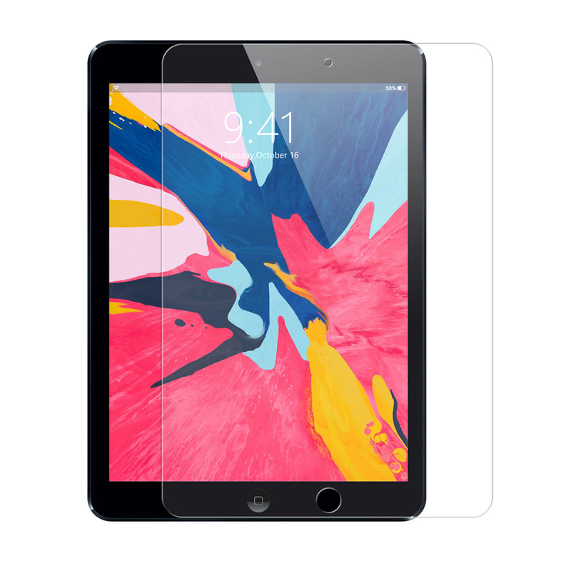 Blu Element  BETGIP6521 Tempered Glass iPad 9.7 2018/9.7 2017/Air 2/Air