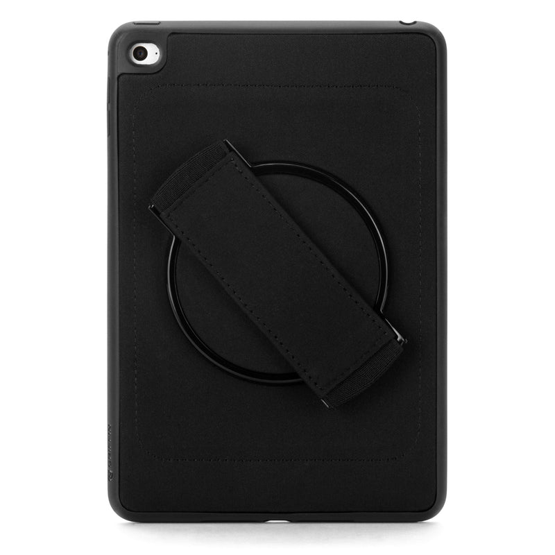 Griffin  GIPD006BLK Airstrap 360 iPad Mini 5/Mini 4 Black