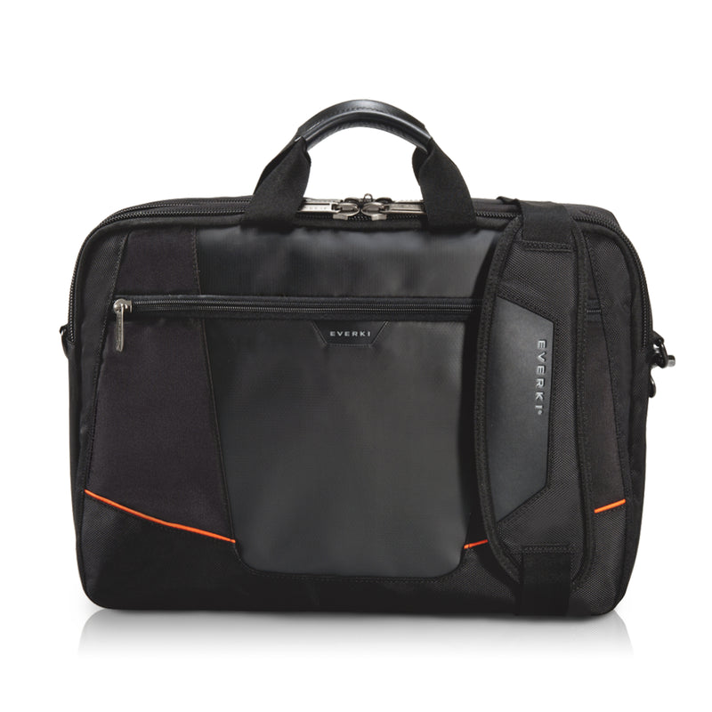 Everki  EKB419 Flight Laptop Bag-TSA Friendly Briefcase to 16 inch Black
