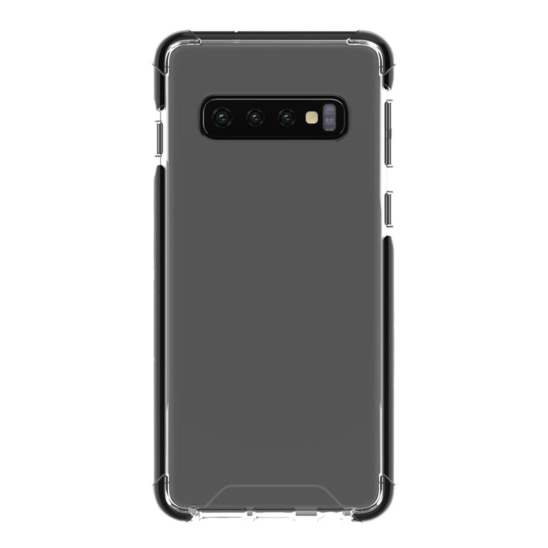 Blu Element  BDZS10BK Dropzone Rugged Case Galaxy S10 Black