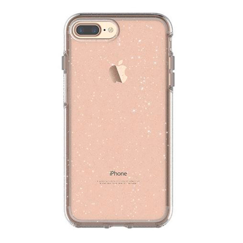 Otterbox  7756917 Symmetry Clear iPhone 8+/7+ Stardust