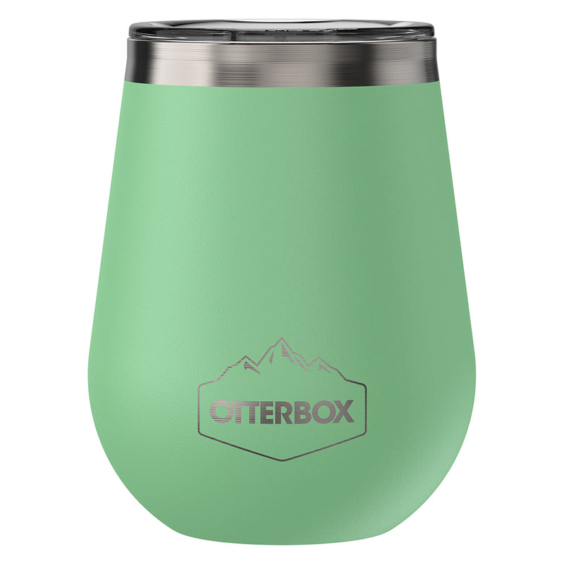 Otterbox  7764112 Elevation Wine Tumbler Mint Sprig