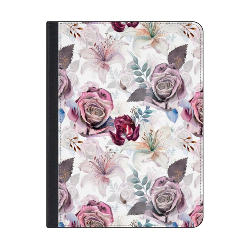 Casetify  CTF518512516000418 Folio Case iPad 10.2 2020/10.2 2019 The Modern Garden