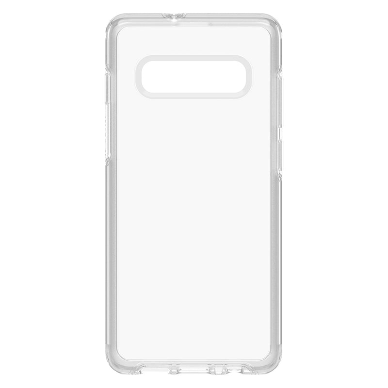 Otterbox 7761462 Symmetry Clear Galaxy S10 + Clair