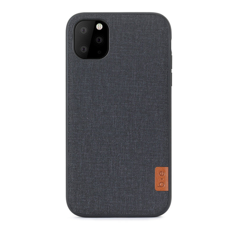 Blu Element  BECH58DG Chic Collection Case iPhone 11 Pro Dark Gray