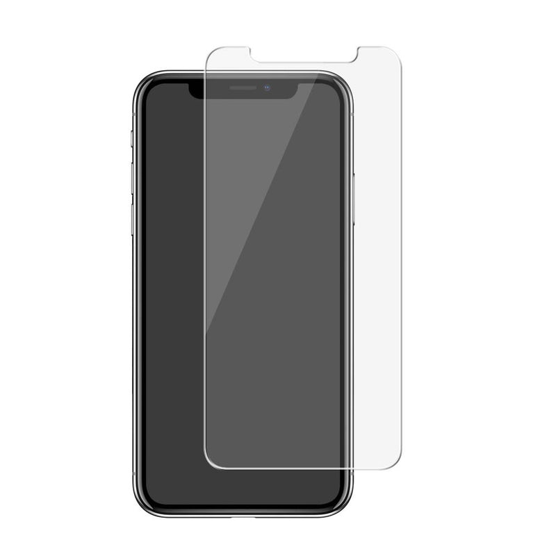 Blu Element  BEIPHTBG61 Tempered Glass iPhone 11/XR BULK