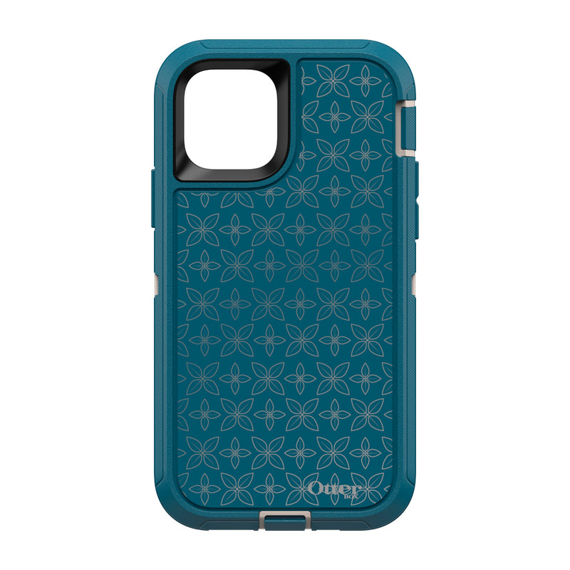 Otterbox  7762523 Defender iPhone 11 Pro Petal Pusher