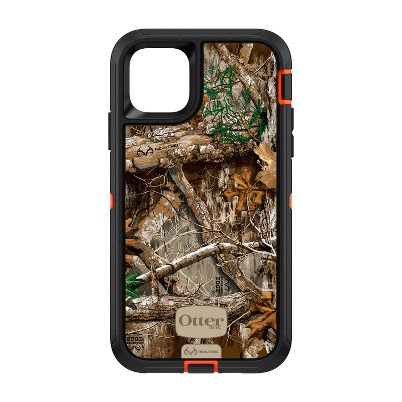 Otterbox  7762586 Defender iPhone 11 Pro Max Realtree Edge