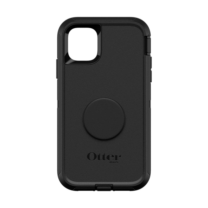 Otterbox  7762513 Otter + Pop Defender iPhone 11 Black