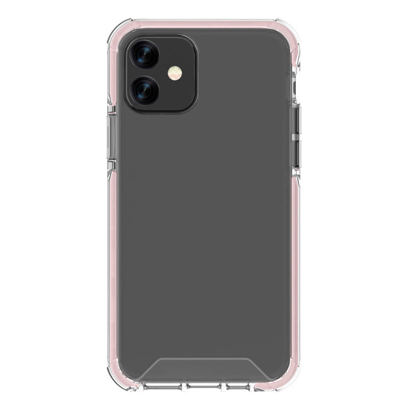 Blu Element  BEDZ61P DropZone Rugged Case iPhone 11/XR Pink