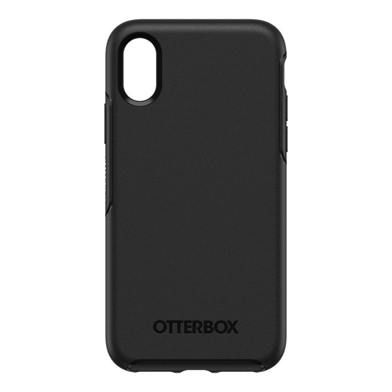 Otterbox  7760028 Symmetry iPhone XS Max Black