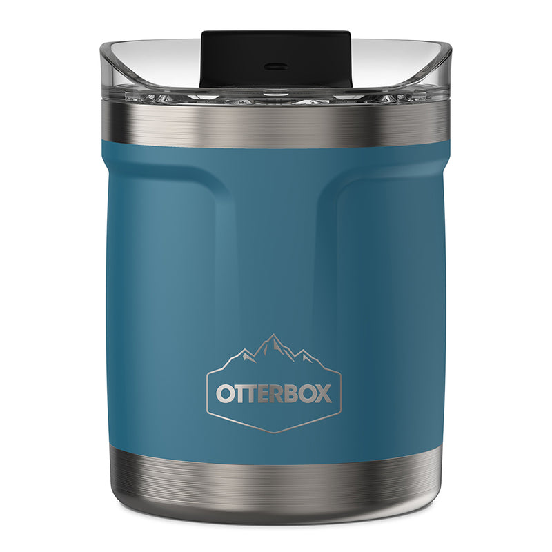 Otterbox  7758755 Elevation Tumbler w/Lid 10 OZ Azure Night (Blue)