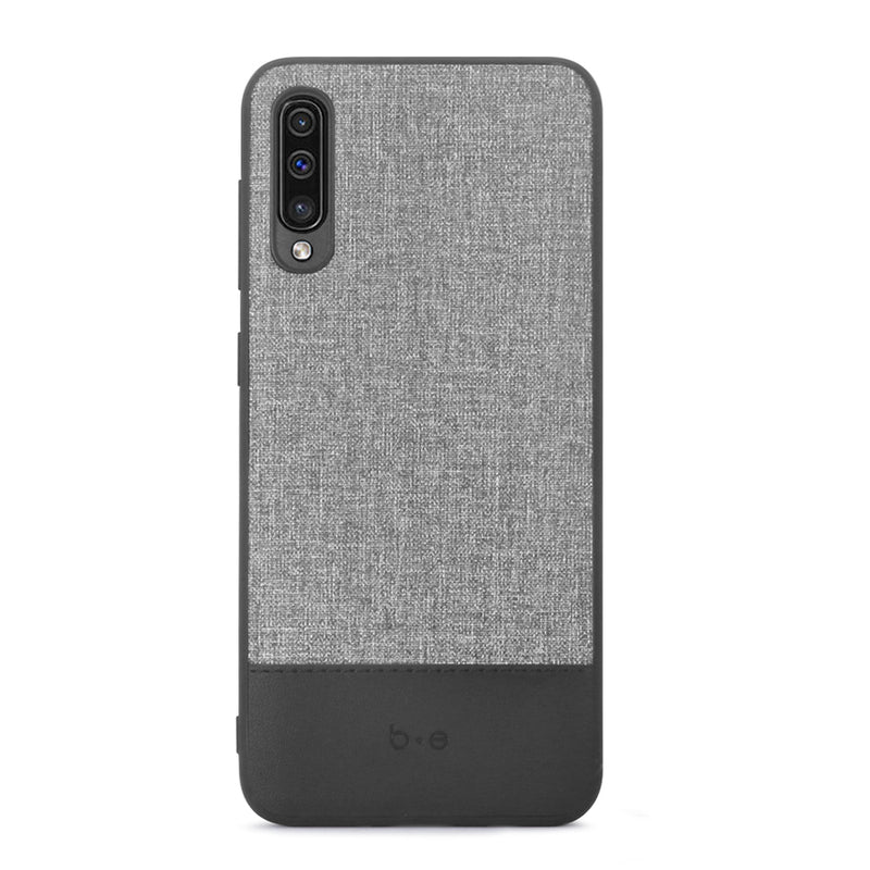 Blu Element  BECGBA50 Chic Collection Case Galaxy A50 Gray/Black
