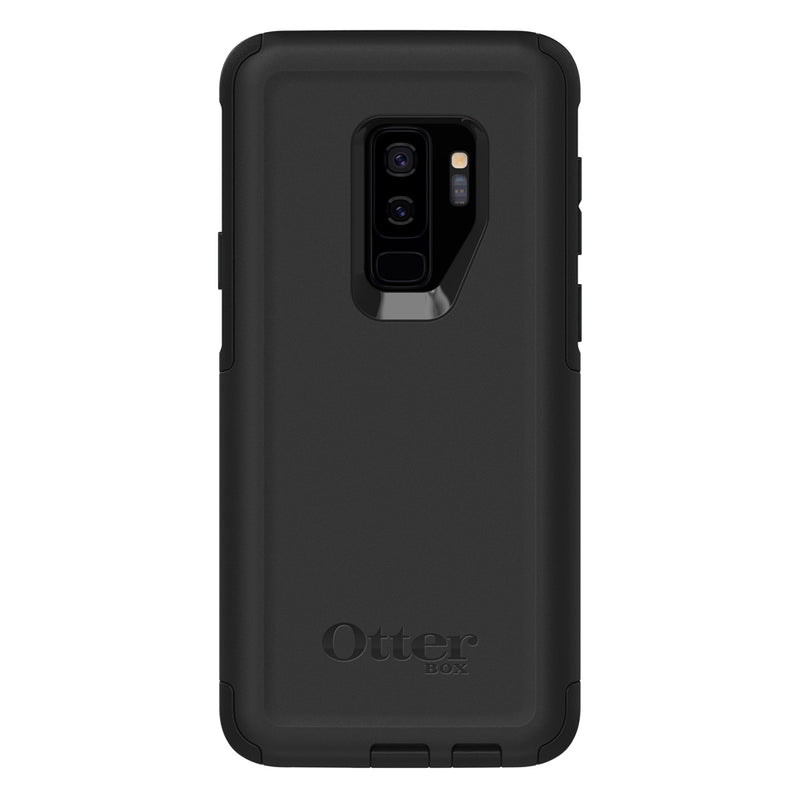 Otterbox  7758014 Commuter Galaxy S9+ Black