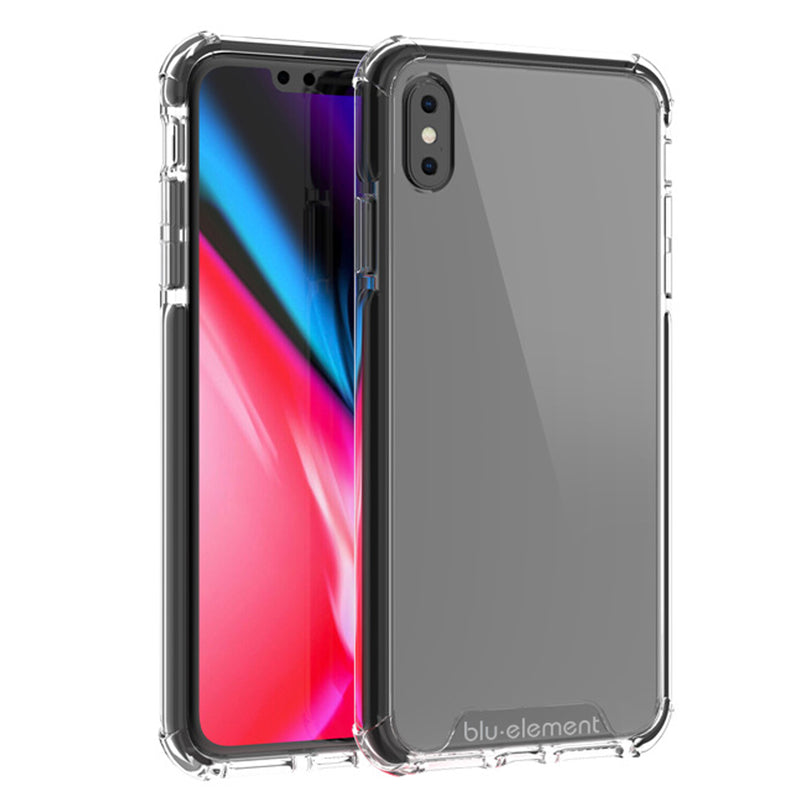 Blu Element  BEDZI65BK DropZone Rugged Case iPhone XS Max Black