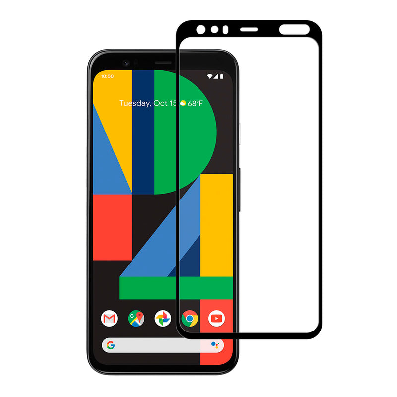 Blu Element  BETGP4XL Tempered Glass Pixel 4 XL