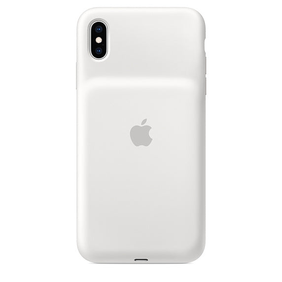 Apple  MRXR2LLA Smart Battery Case iPhone XS Max White