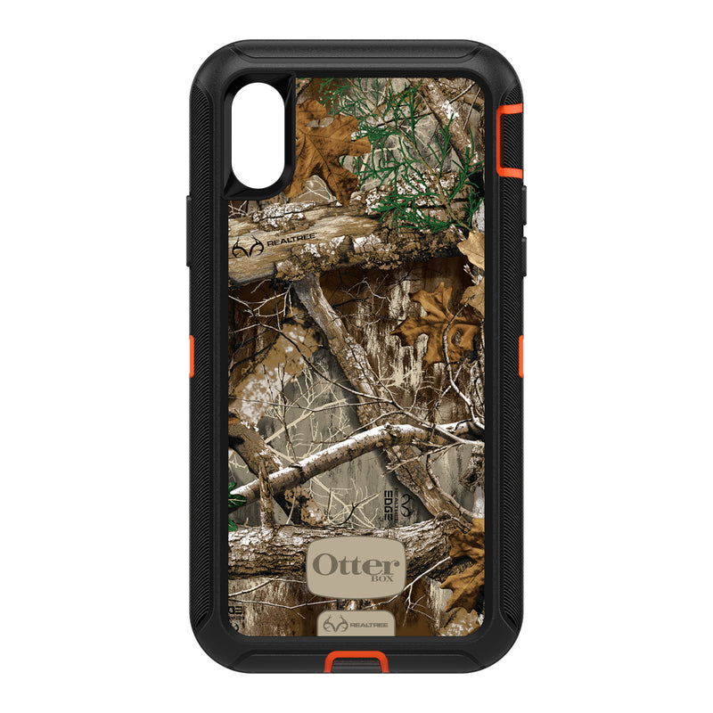 Otterbox  7759470 Defender iPhone XS/X Realtree Edge